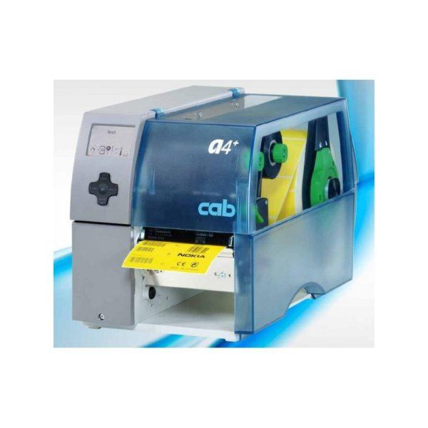 CAB A4+ z dyspenserem aplikującym