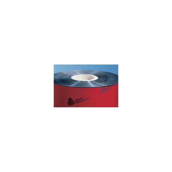 76mm / 450m kalka woskowo-żywiczna Avery Dennison